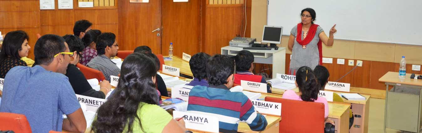 BBA Program | IBS Hyderabad